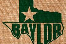 Baylor Pride / by Michelle Ragan
