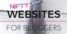 Webspiration / WEBSPIRATION // all the best things of the internet // blogging // blogger // internet inspiration // worldwide web