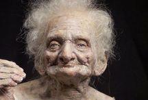 Beautiful old ladies / by Lene Kjeldsen