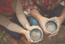 Coffee/Tea Addict: