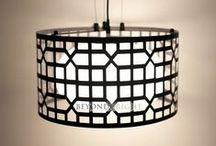 Designer Pendant Lights / Unique #industrial #vintage #modern #cieling #pendant #lamps #lights