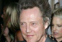 Christopher Walken's Hair