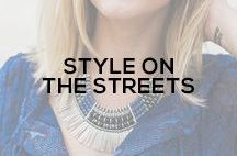Style On The Streets / www.parklanejewelry.com