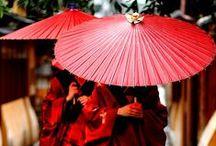 ravishing red / All things red