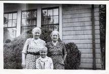 Scottish Great Aunts