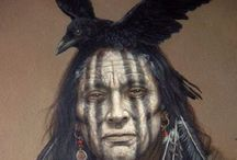 American Indians / Beautiful people / by Christine Haden