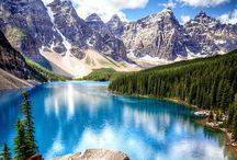 Canada Travel / Canada Travel!  / by Christine Haden