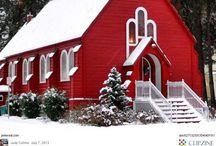Coeur D'Alene ID / Travel board Idaho  / by Christine Haden