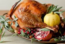 Thanksgiving / Recipes, crafts and decor / by Christina Sheets