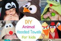 *DIY, homemade and craft ideas*