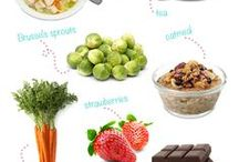 Healthy lifestyle and fitness