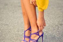 Glass Slipper / Shoes!