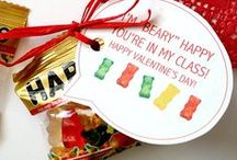 Gift Giving FOR & TO Teachers