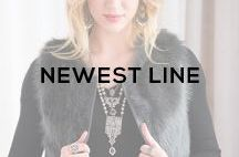 Newest Line / We are so excited about the brand NEW look to our 2016 Fall/Winter catalog, but we are even more excited to bring to you high fashion styles and trends to amp up your closet this Fall!
