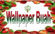 Wallpaper Buah / Wallpaper tentang aneka gambar buah-buahan segar