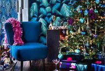 colourful Christmas
