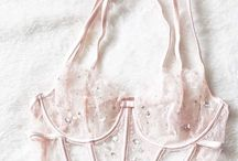 INTIMATES // To wear / Intimates // love & lace // what to underwear