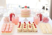 Party Ideas / by Lindsey Campbell