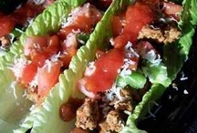 food |healthy alternatives