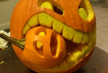 Halloween Ideas / by Claire Meldrum