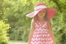 For my Kiddio's/Girly Girl / girly girls...funky to frilly  / by Lindsey Campbell