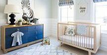 Nurseries | Children's Rooms