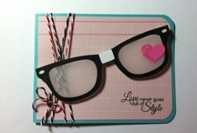 "Cricut & Cuttlebug Card Ideas / *DISCLAIMER* These are ""PINS"" reflecting personal interest. I don't claim copyright or ownership of any content on this board. I make every effort to give proper credit whenever possible.