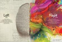 The mind. / Things that catch my eye. & often make me wonder. / by Erika Lynn