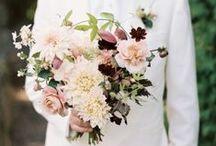 Bouquets + Forals