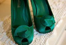 All I Need is sHoes! / by Kendra Washington