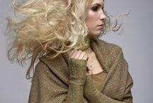 Elyse Allen Textiles Gallery / Cashmere knit studio