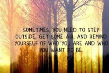 Quotes / by Natali Jensen