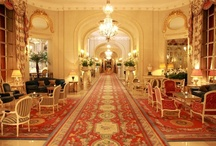 Inside The Ritz London / For more information or to make a reservation for accommodation, The Ritz Restaurant, The Palm Court for Afternoon Tea, The Rivoli Bar or The Ritz Salon, please visit www.theritzlondon.com, email us on enquire@theritzlondon.com or telephone us on +44 (0)20 7493 8181
