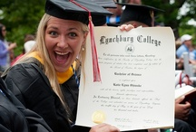 Graduation 2012 / by Lynchburg College