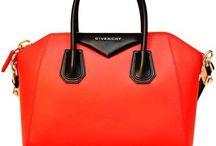 Handbags / by Kendra Washington