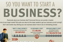 Infographics - Business / by Mark Nicholson