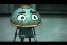 Video shorts: story inspiration
