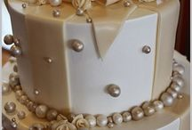 CAKES, etcetera...It's what I DO! / by Shuga Honey