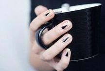 Nail Art Inspiration / by Cameranious