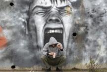 3D/Street Art / by Deborah LaTour