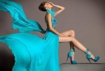 Haute Couture & Fashion / by Deborah LaTour