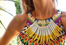 Fashion / by Nessa