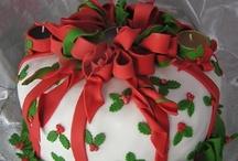 Holiday Cakes / by Deborah LaTour