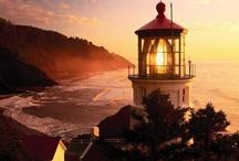Lighthouses / by Deborah LaTour