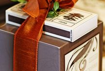 Gift Ideas / by Kendra Washington