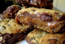 Cookies & Squares / by Jonelle Huraj
