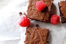 COOKIE+BROWNIE+BARS / by The Happy Goose