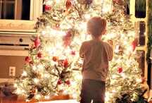 It's beginning to look a lot like Christmas / by Aly Shearer