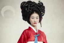 Hanbok / by J B