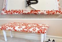 Crafty - Furniture